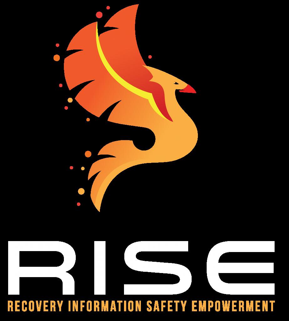Old RISE logo